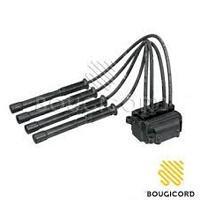 Sensores y Juegos de Cables