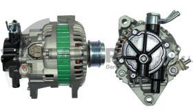 Alternadores y motores de arranque
