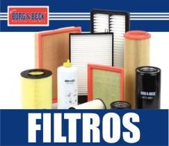 FILTROS B&B