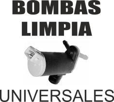 BOMBAS LIMPIA