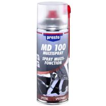 MOTIP 157165 - 400ML.PRESTO CARE PROTECTOR CONTACT