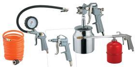 ToolRack 0028 - KIT AEROGRAFO