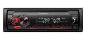 Rcar MVHS120UB - RADIO/USB/CD/BLUETOOTH
