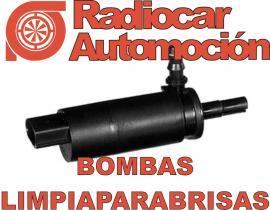 ESCOBILLAS  Rcar