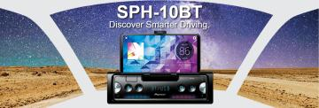 PIONEER SPH-10BT